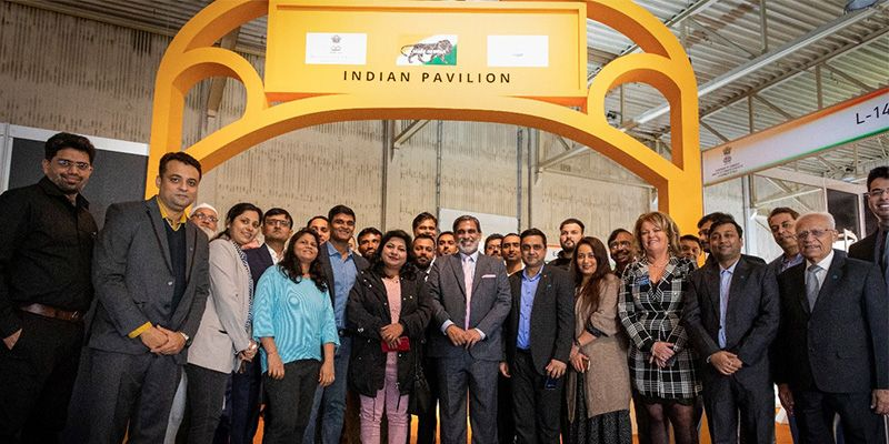 Indian Innovations Pavilion: Innovatieve technologie en sustainable living